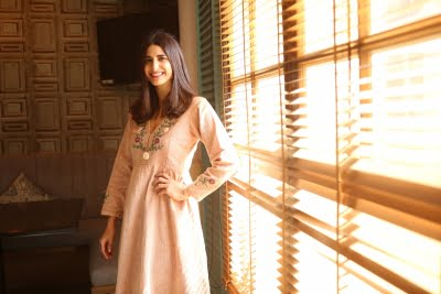 Aahana Kumra: Theatre community needs all our support