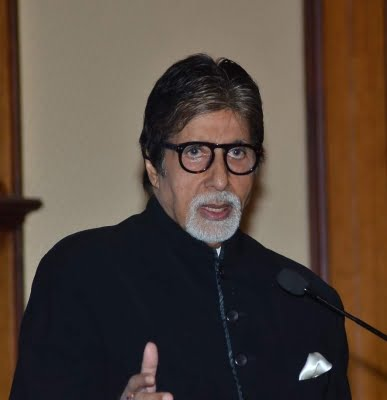Amitabh Bachchan has blogged about the late actor Sushant Singh Rajput