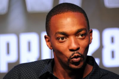 Anthony Mackie: Marvel movies need to do better about diversity