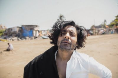 Chandan Roy Sanyal says shooting for the independent film