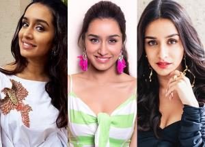 Birthday Special: Shraddha Kapoor's Knotty outfits is a treat to watch
