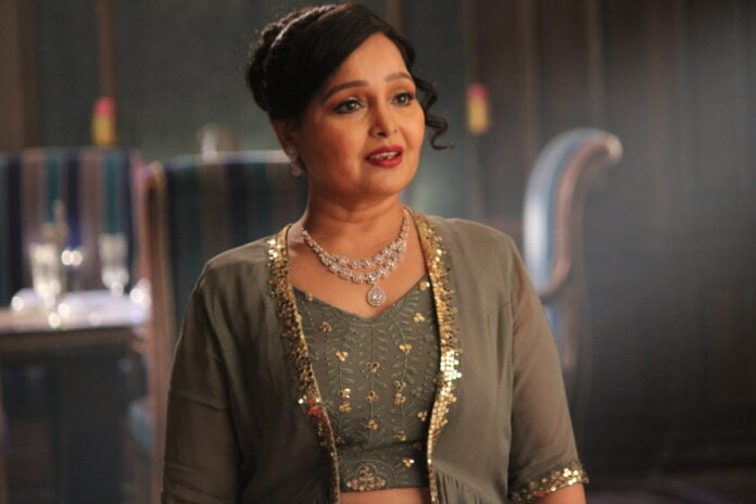 veteran Actor Ananya Khare to join the cast of ALTBalaji and ZEE5's next Bebaakee