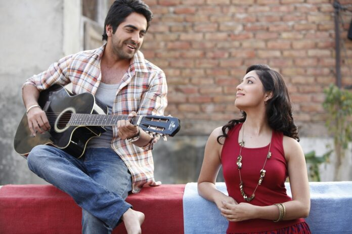 here are five movies where Ayushmann Khurrana proves that he's the king of versatility