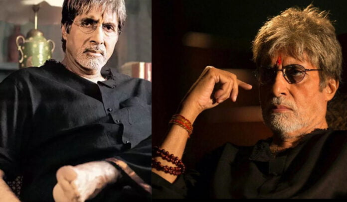 15 years of Sarkar Amitabh Bachchan's Iconic Dialogues from the movie