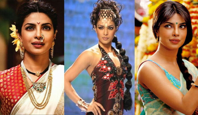 20 years of Priyanka Chopra Most Iconic Dialogues from her hit movies