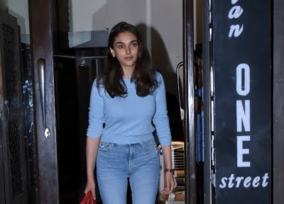 Aditi Rao Hydari: Dropping 'fair' from a beauty product takes us closer to inclusivity
