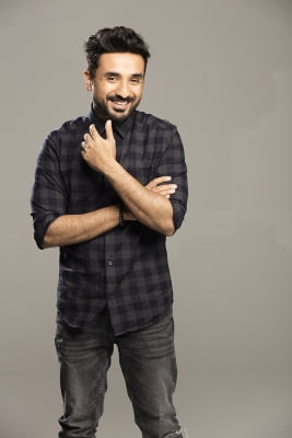 Vir Das reveals the first place he will be in once lockdown opens