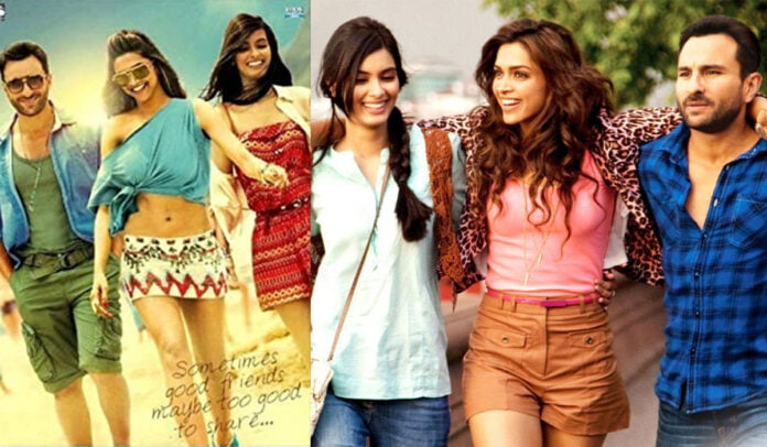 8 years of Cocktail Saif Ali Khan and Deepika Padukone's mix of Comedy and Romance Dialogues