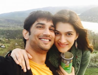 Kriti Sanon on Dil Bechara: Its gonna be really hard to watch