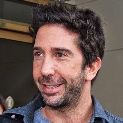 David Schwimmer: 'Friends' reunion tricky to pull off