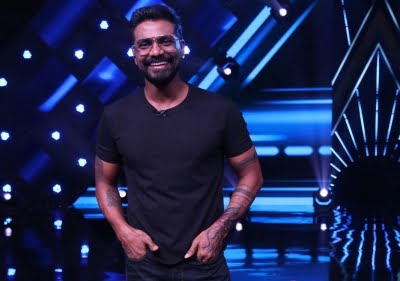 Remo Dsouza's dance offer to reality show contestant in next film