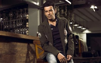Manoj Bajpayee gives voice to Covid-19: India's War Against the virus