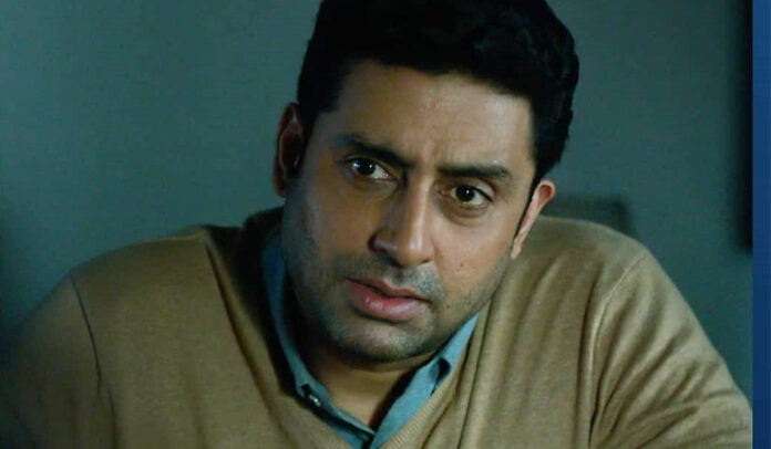 Abhishek Bachchan opens up about his digital debut and working on 'Breathe Into The Shadows