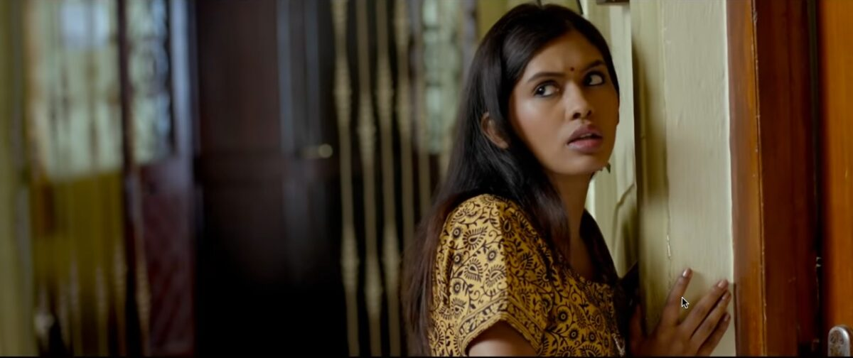 My Client's Wife ShemarooMe Movie Review