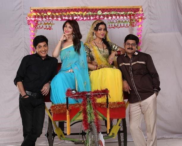 Bhabiji Ghar Par Hain and other &TV shows to bring fresh episodes soon