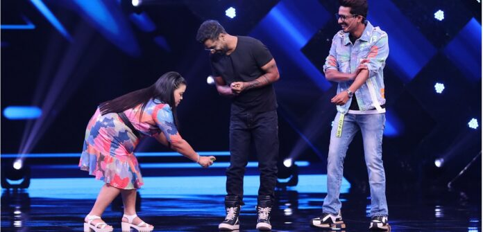 Will Remo D'Souza help Bharti and Haarsh? – revealed on India's Best Dancer