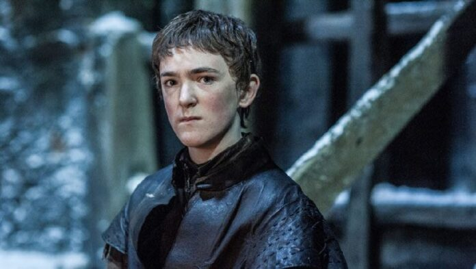 Brenock O'Connor: Not looking to get out of Game Of Thrones