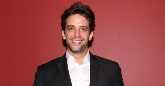 Broadway actor Nick Cordero dies after long battle with Covid