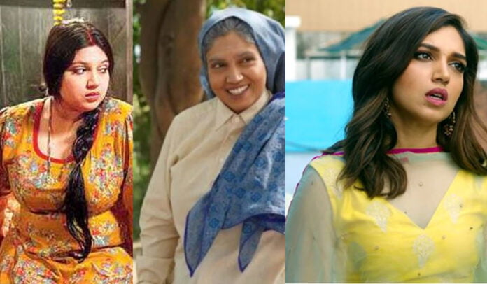 Happy Birthday Bhumi Pednekar's Best Dialogues from her movies