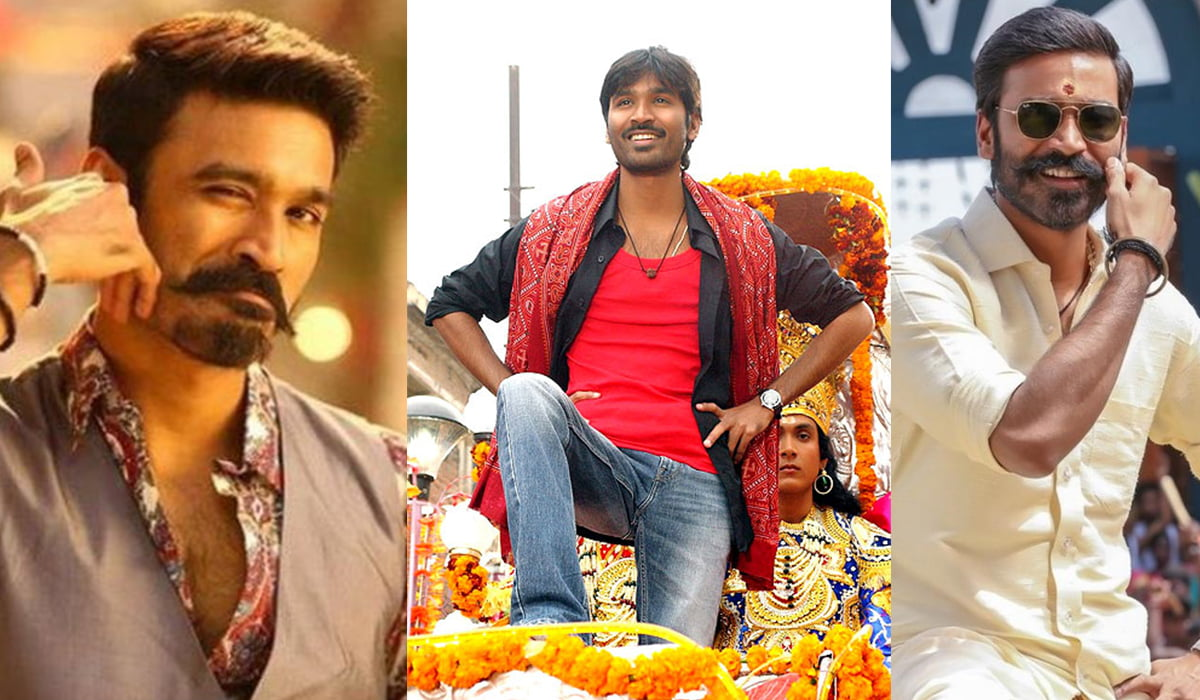 Happy Birthday Dhanush: Famous Dialogues From His Movies