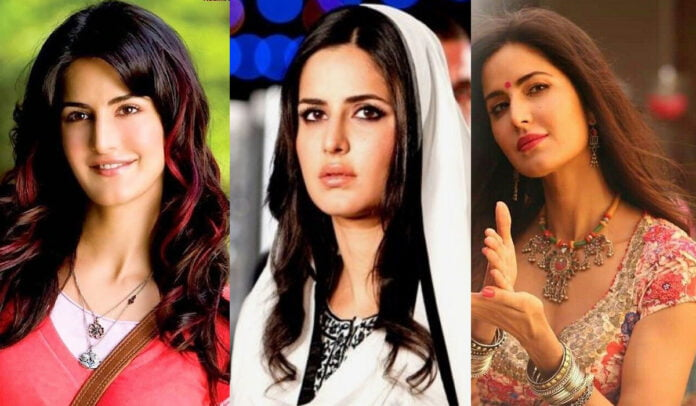 Happy Birthday Katrina Kaif's famous Dialogues from her movies