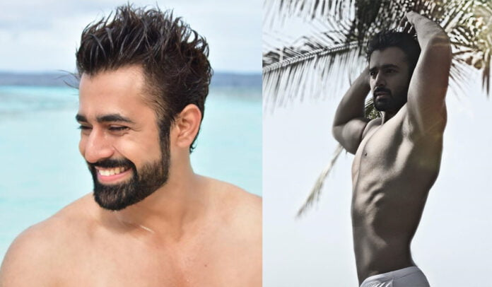 Happy Birthday Pearl V Puri's shirtless pictures will make you drool