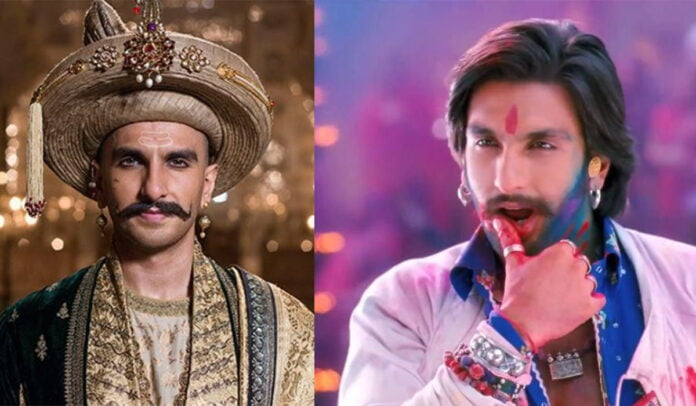 Happy Birthday Ranveer Singh Famous Dialogues from his movies