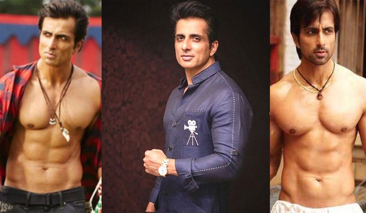 Happy Birthday 'Messiah for Many' SONU SOOD