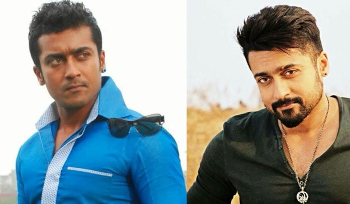 Happy Birthday Suriya's Iconic Songs from his movies