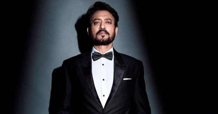 Irrfan Khan's son Babil: My father was defeated at the Box office