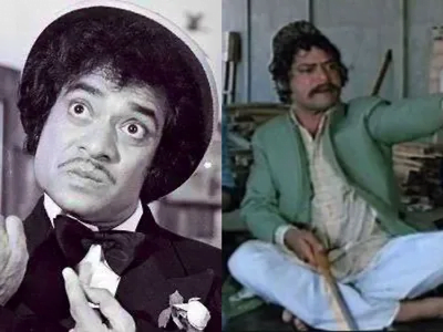 RIP Jagdeep: Some Iconic roles of Bollywood's ace comedian