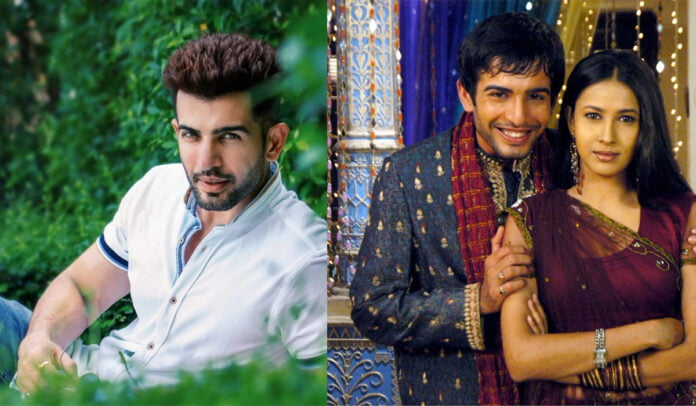Jay Bhanushali gets nostalgic about his first show 'Kayamath' and also thanks Ekta Kapoor for the opportunity