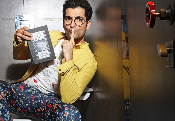 People look at you with a lot of doubt: Sharad Malhotra on COVID fear