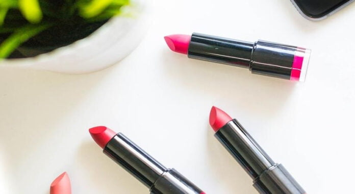 Lipsticks have changed in so many ways from colours to textures
