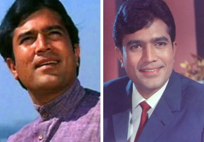 On Rajesh Khanna's 8th Death Anniversary, Here are some iconic songs of the legend