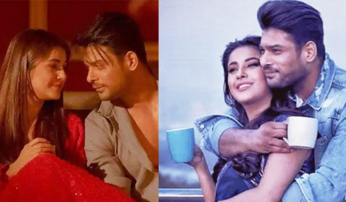 Sidharth Shukla and Shehnaaz Gill's song Bhula Dunga completes 4 months, fans trend