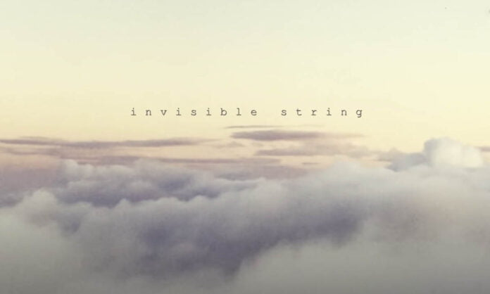 Taylor Swift 'invisible string' Song Lyrics