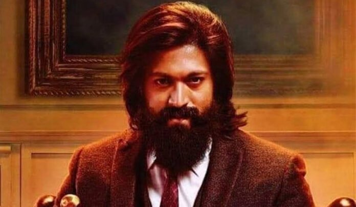 The beard was an important element of my KGF look, says KGF star Yash