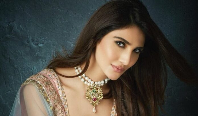 Vaani Kapoor shares her biggest lesson from pandemic