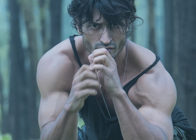 Vidyut Jammwal, Vladimir Putin, and Bear Grylls amongst '10 People You Don't Want To Mess With' in the world