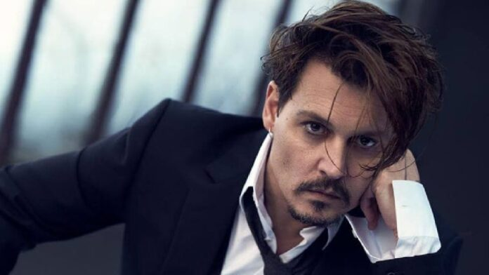 When Johnny Depp was 'pooped' by Amber Heard's prank