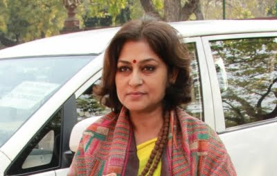 Roopa Ganguly on nepotism post Sushant death