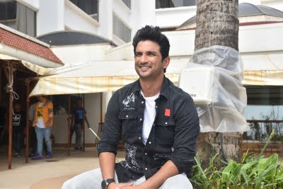 Sushant's meditation plans for June-end raises doubts over suicide theory