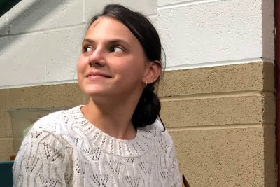 Dafne Keen: Child actors come in for fame, not art