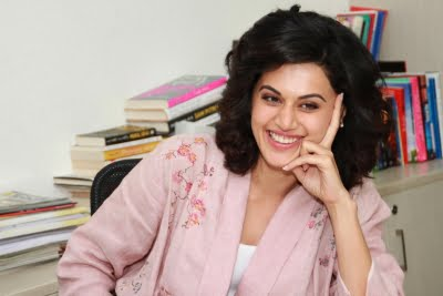 Taapsee Pannu unhappy as CBSE curriculum skips secularism, federalism, citizenship, nationalism