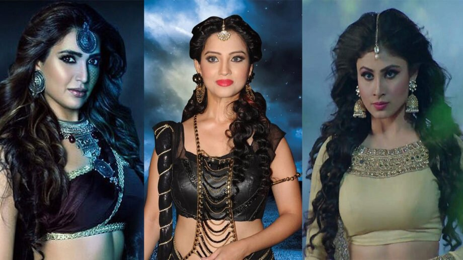 On the ocassion of Naag Panchami 2020: Nia Sharma, Sridevi, Surbhi Jyoti and others who played the role of Icchadhari Naagin