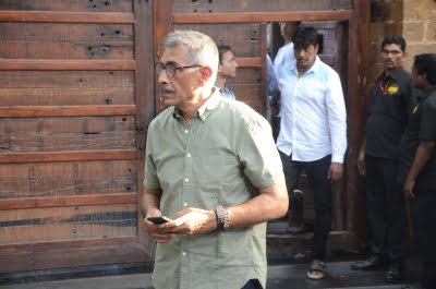 Prakash Jha comments on the New Education Policy