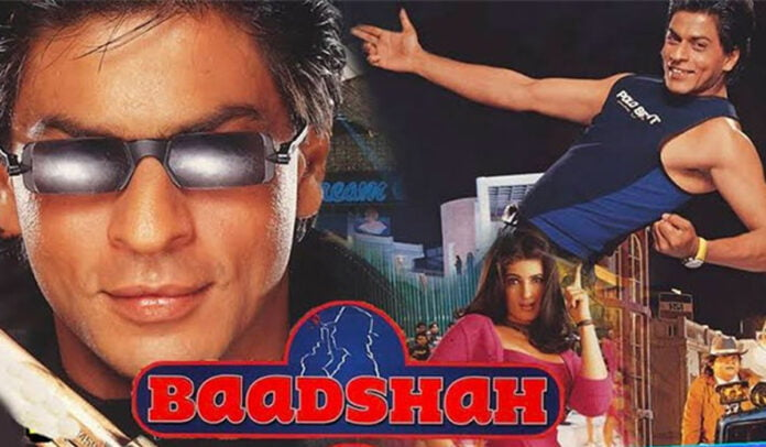 21 years of Baadshah Shah Rukh Khan and Twinkle Khanna starrer Baadshah Dialogues