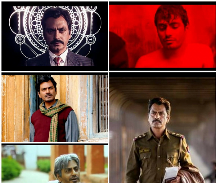 5 times Nawazuddin Siddiqui stunned the audience with his performance