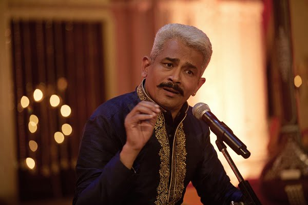 Atul Kulkarni in Bandish Bandits on Amazon Prime Video